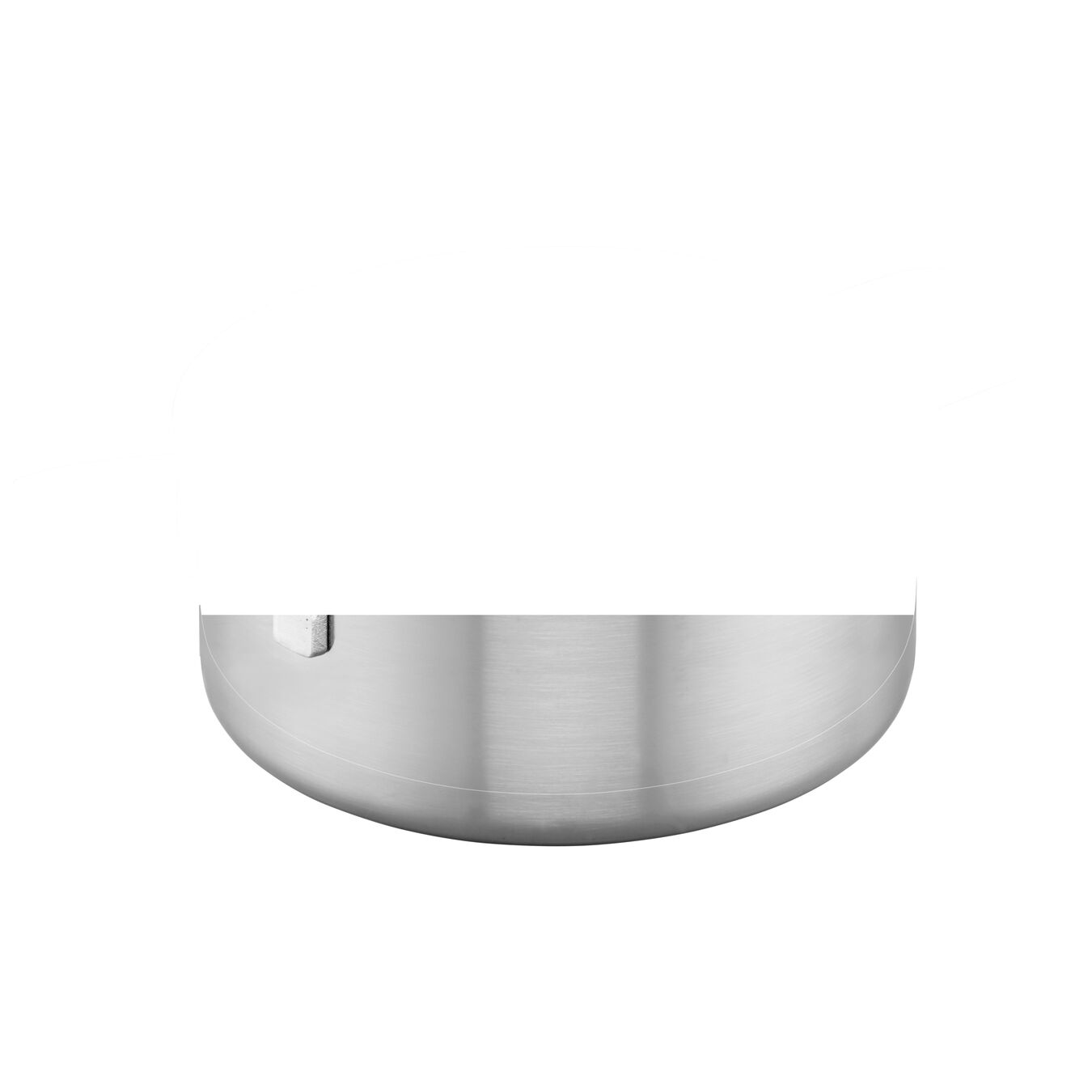 5.25 l 18/10 Stainless Steel Stew pot with lid,,large 2