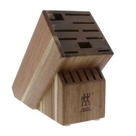 ZWILLING TWIN, Acacia 16-slot block
