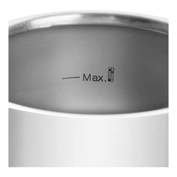 18-cm-/-7-inch round Kettle, Silver,,large 6