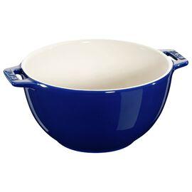Staub Ceramique, 18-cm-/-7-inch Ceramic Bowl