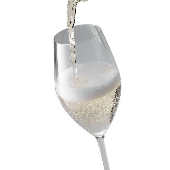 6-pc Champagne Flute Set,,large 2