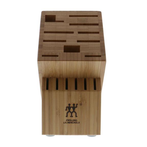 Bamboo 16-slot block,,large 2