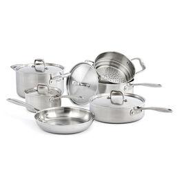 ZWILLING Sol II, 10-Piece  Cookware set