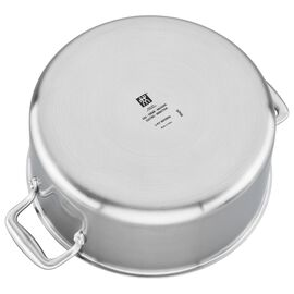 ZWILLING Spirit Stainless, 8-qt 18/10 Stainless Steel Stock pot
