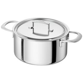 ZWILLING Sensation, 24-cm-/-9.5-inch  Stew pot