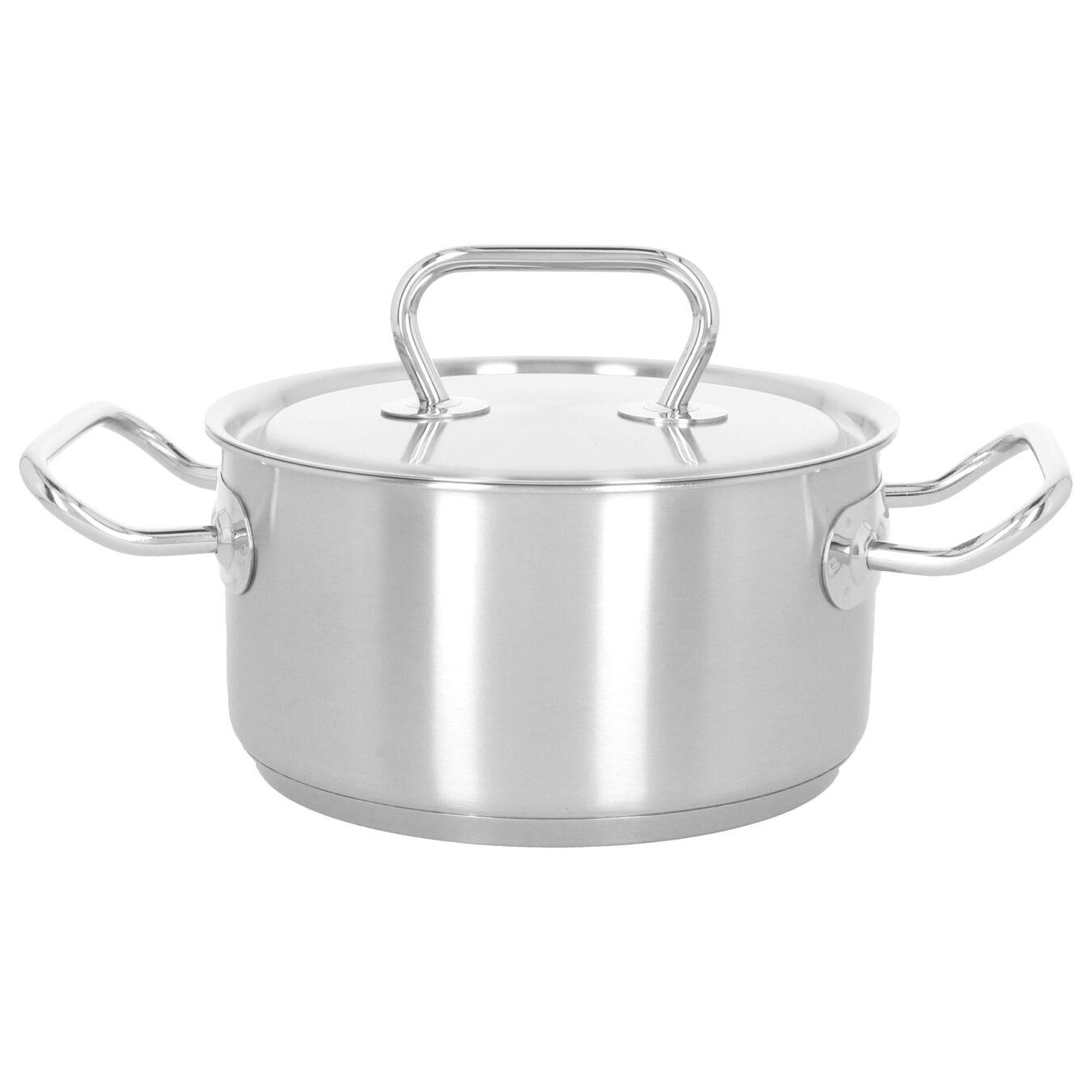 Kookpot met deksel 18 cm / 2 l,,large 1