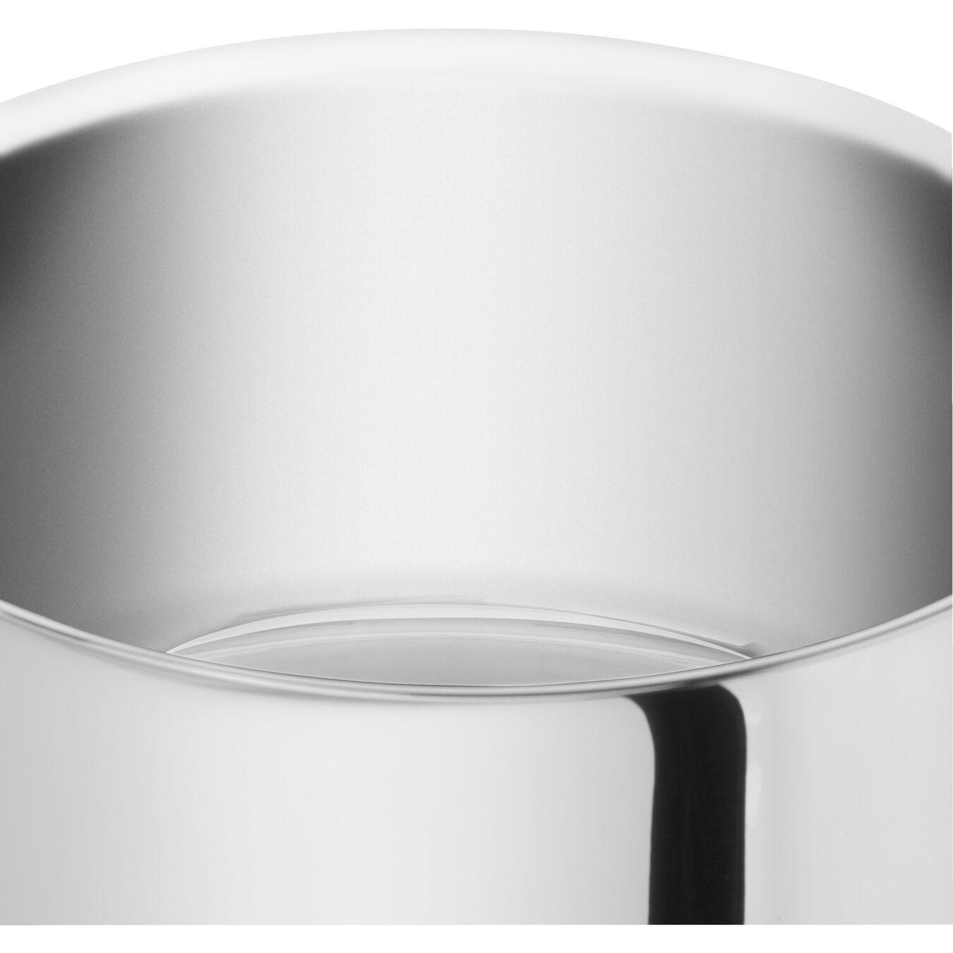 Casseruola - 20 cm, acciaio,,large 5