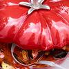 3-qt Tomato Cocotte - Cherry,,large