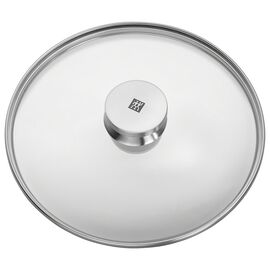 ZWILLING TWIN Specials, Lid, 24 cm | round | glass