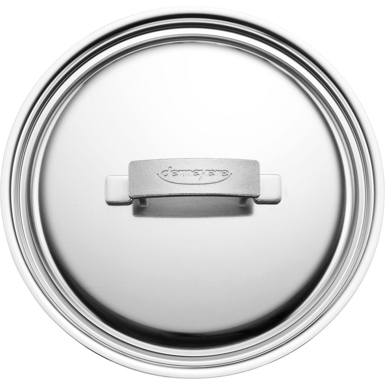 5.5-qt Stainless Steel Dutch Oven,,large 5
