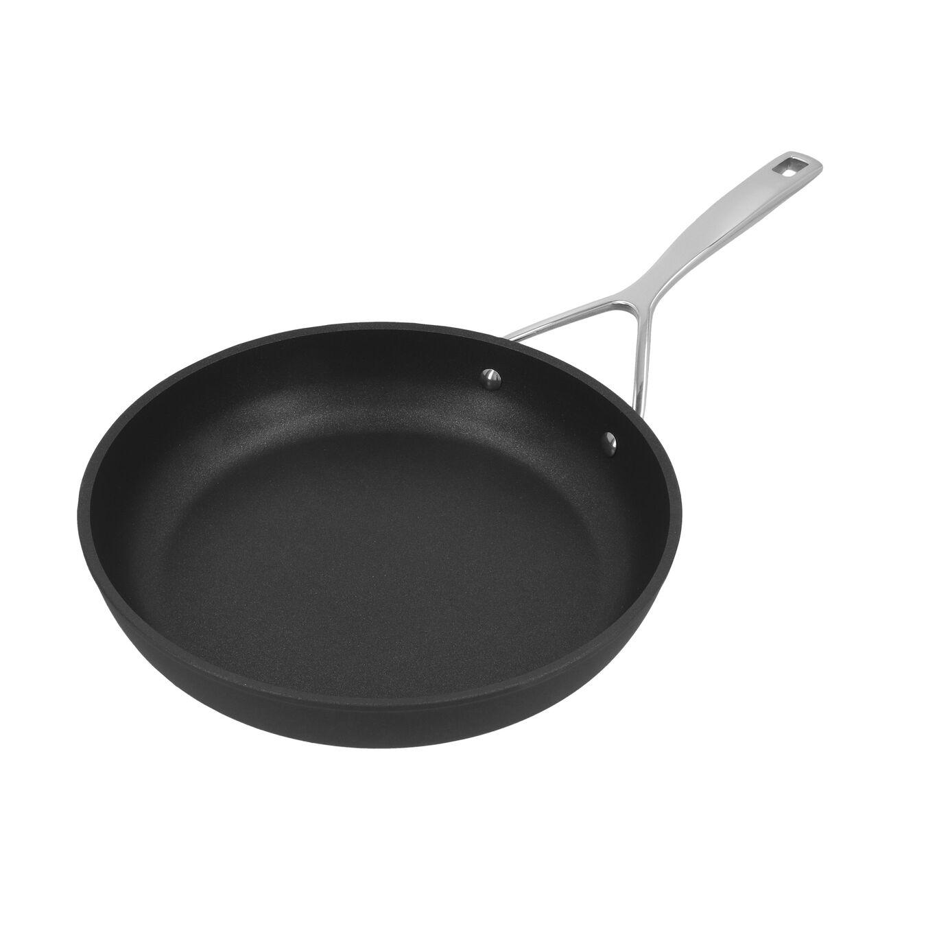 Koekenpan Zilver-zwart 26 cm,,large 2