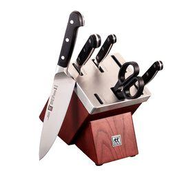 ZWILLING ZWILLING Pro, 6 Piece Knife block set