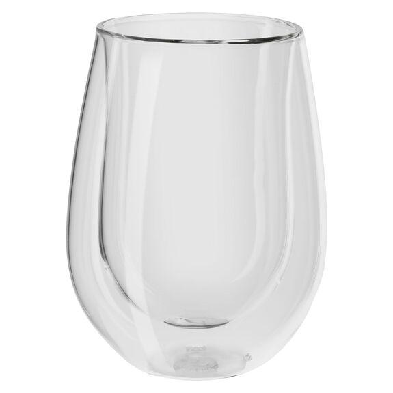 Çift Camlı Long drink bardağı seti, 2-parça,,large