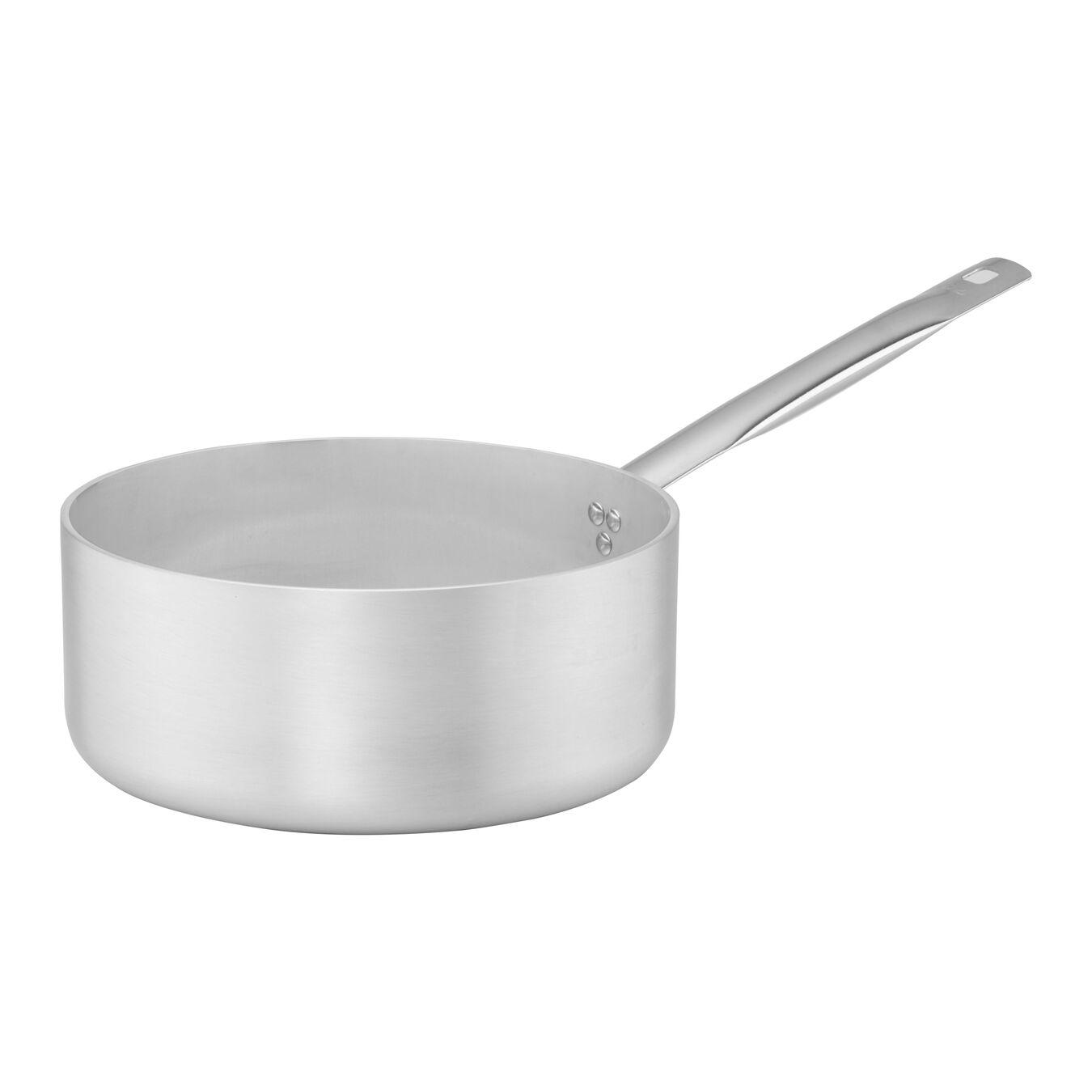 9.5 qt Sauce pan, aluminium ,,large 3