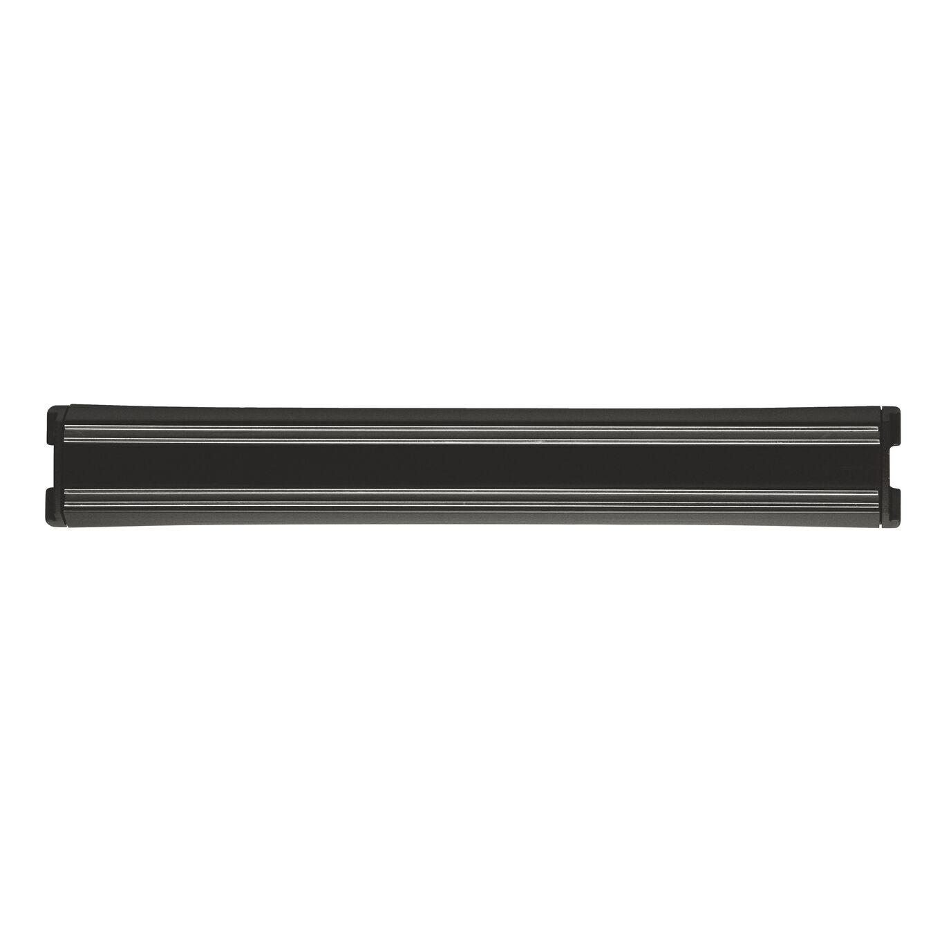 Mıknatıslı Bıçak Tutucu, 30 cm | Siyah | Plastik,,large 1
