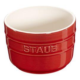 Staub Ceramique, XS Mini Förmchen 2-tlg