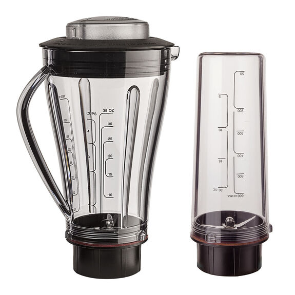 Countertop Blender - Metallic Grey,,large 8