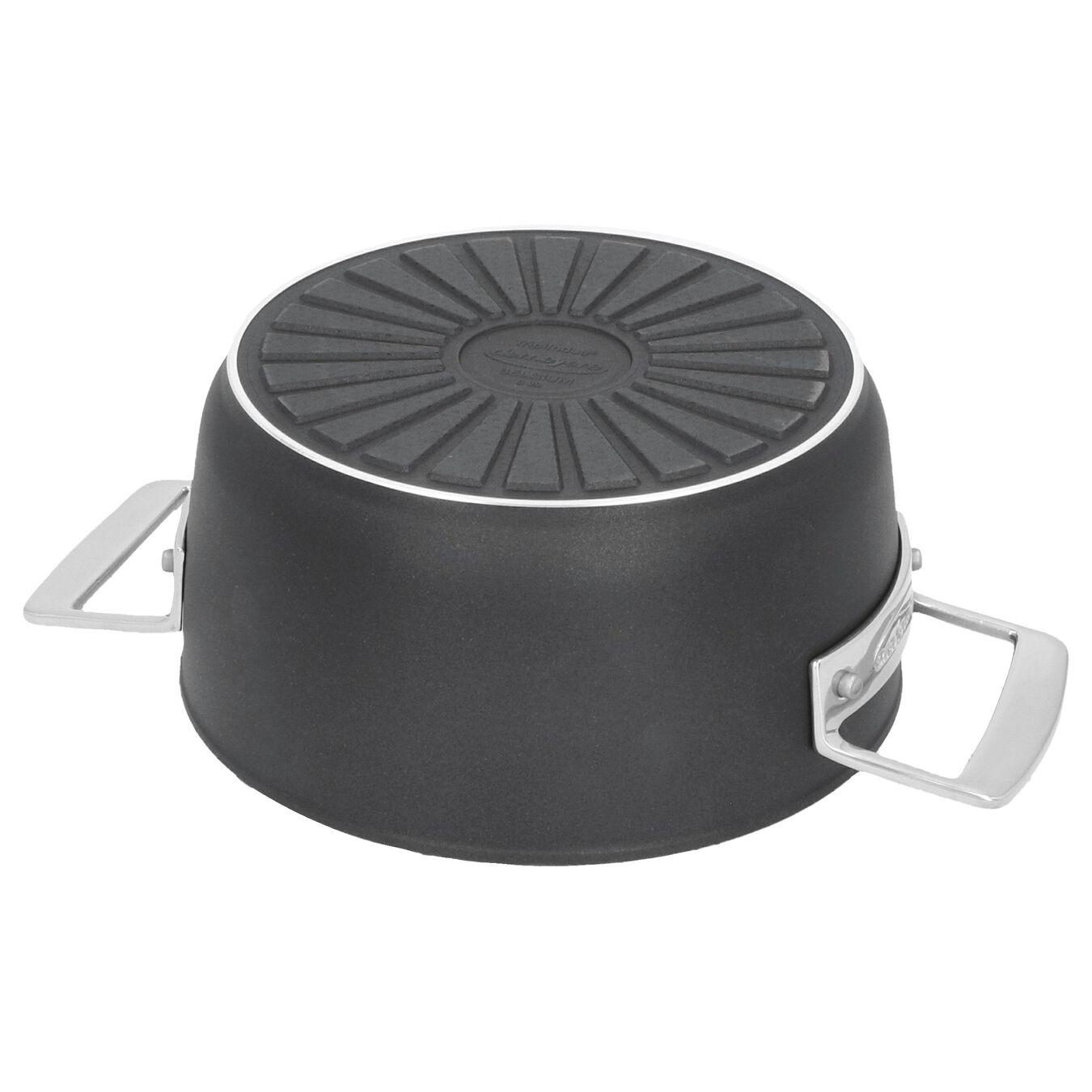 Kookpot met deksel Duraslide Titanium 18 cm / 2 l,,large 2