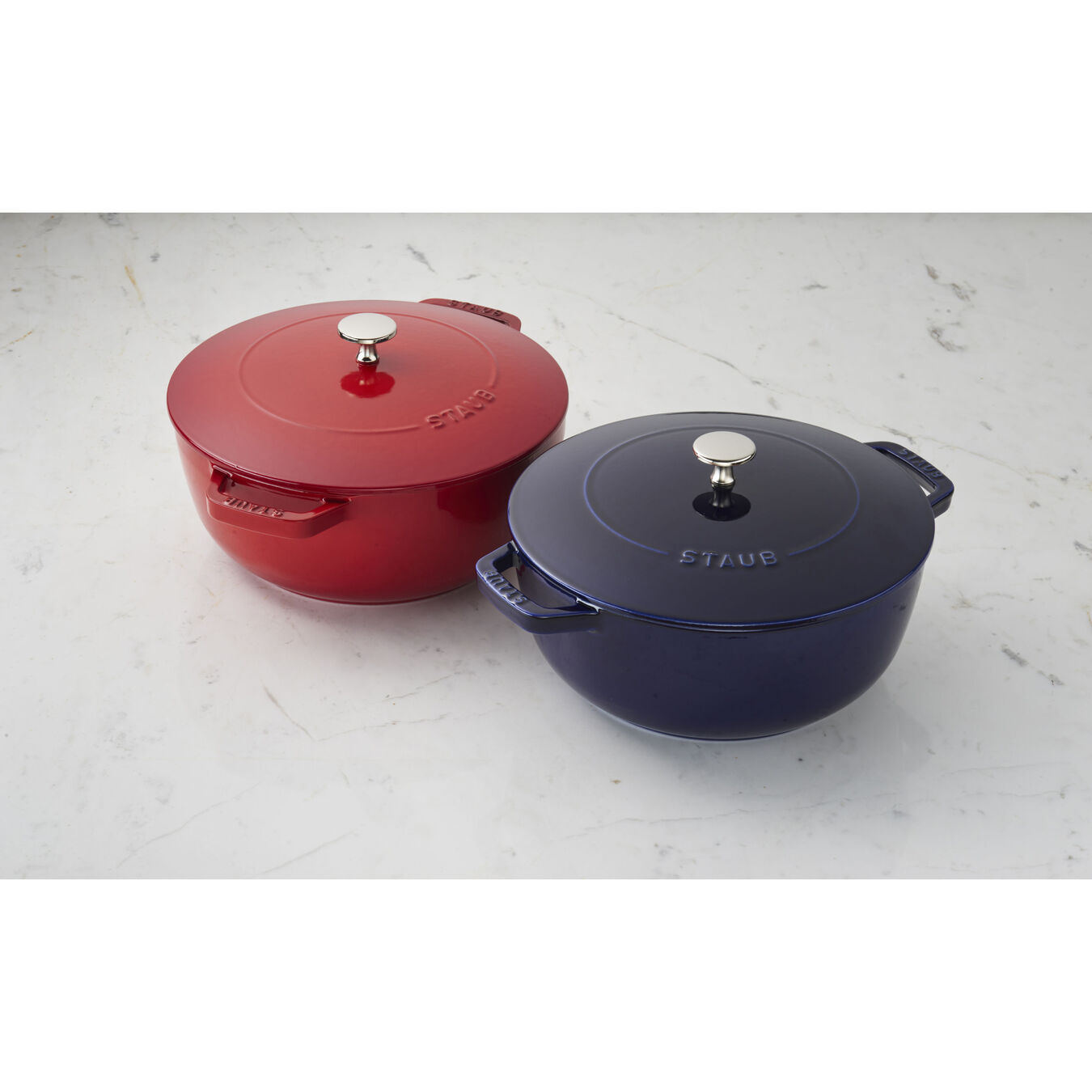 3.75 qt, Essential French Oven, cherry,,large 2
