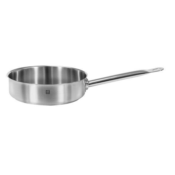 24-cm-/-9.5-inch  Sauce pan, (no colour),,large