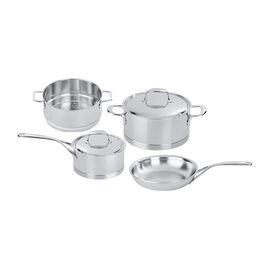 Demeyere Atlantis 7-Ply, 6-pc  Pots and pans set