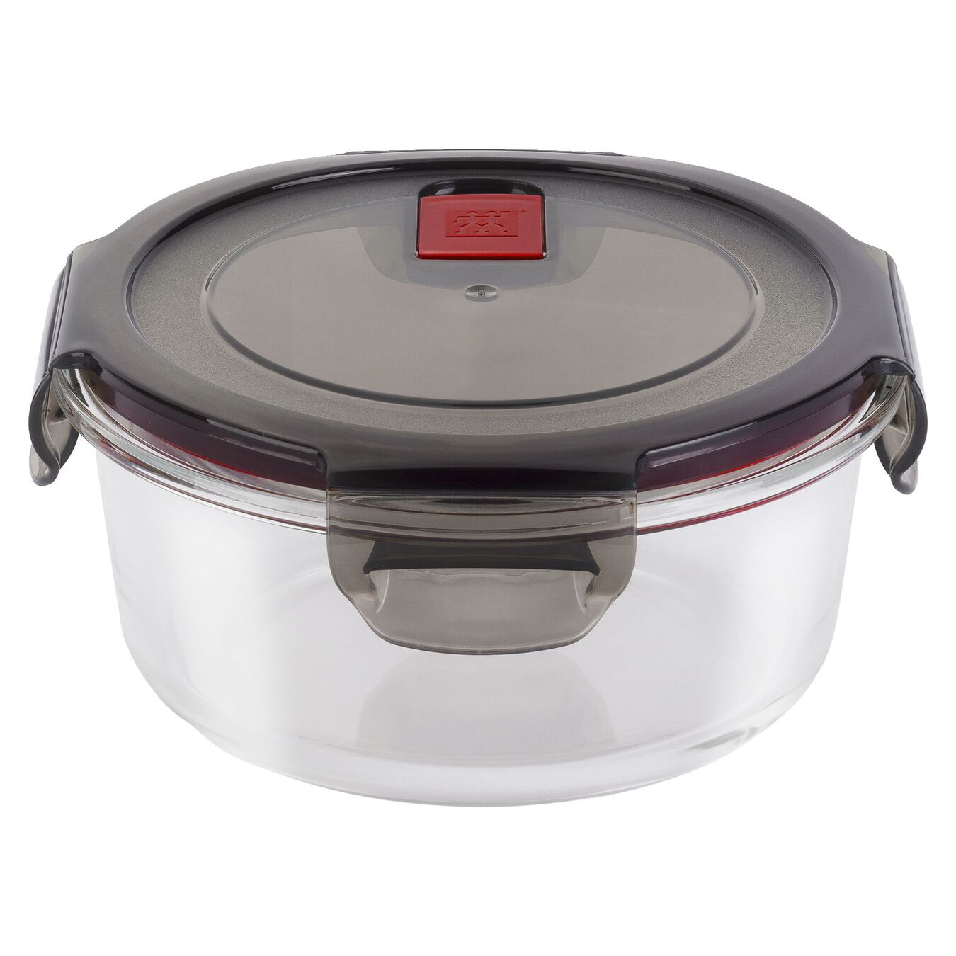 Förvaringsbox 600 ml, Borosilikatglas,,large 1