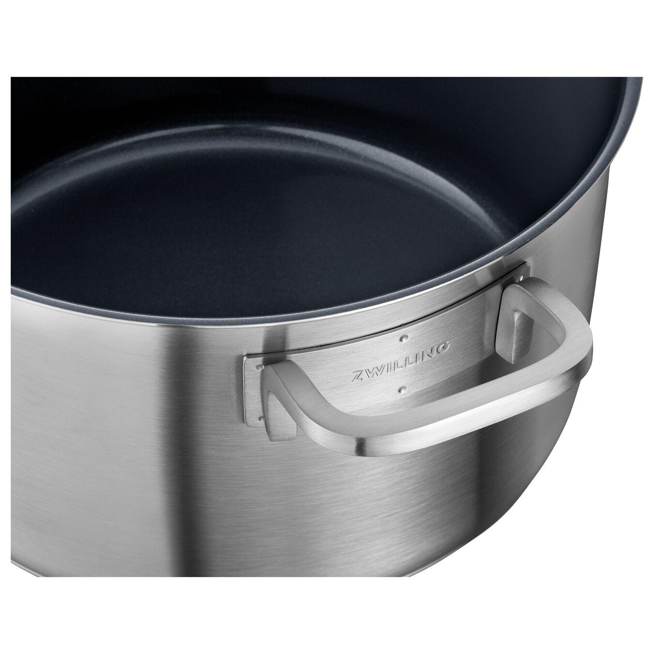 Ensemble de casseroles 3-pcs, Acier inoxydable,,large 5