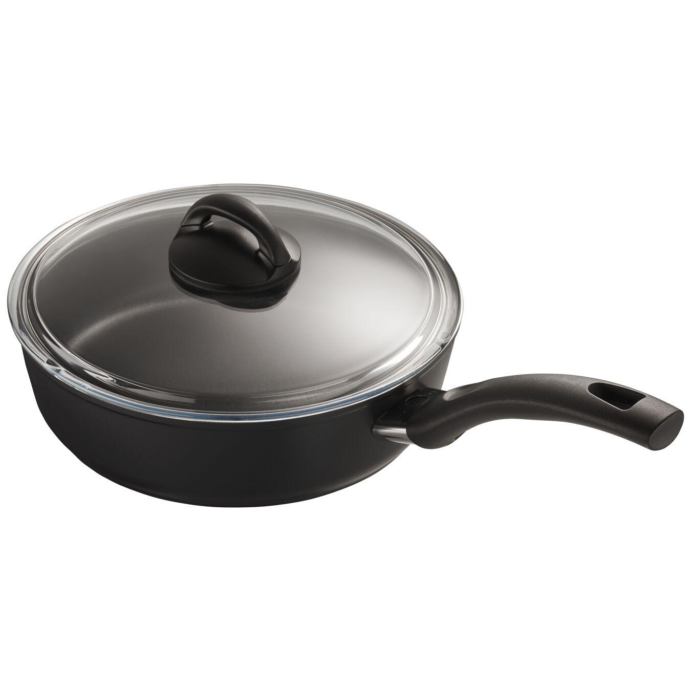 2.9-qt Nonstick Saute Pan with Lid,,large 2