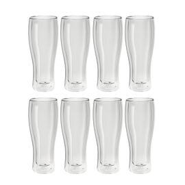 ZWILLING Sorrento Bar, 8 Piece Beer Glass Set - Value Pack