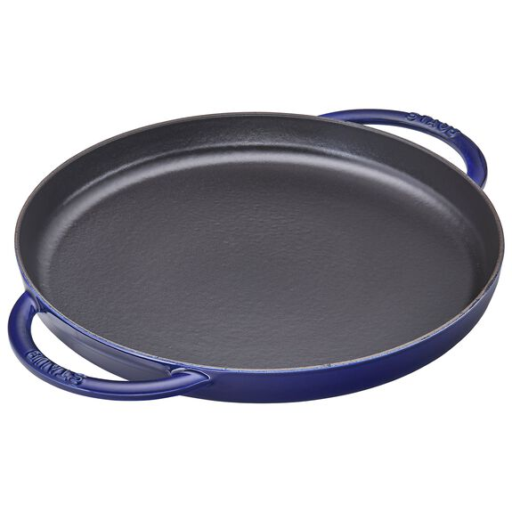 10-inch round Griddle, Dark Blue,,large