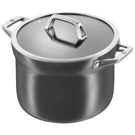 ZWILLING Motion, 4 qt, aluminium, Non-stick, Hard Anodized Soup Pot