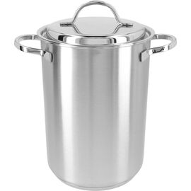 Demeyere Specialties 3, 152.25 oz Asparagus/Pastapot, 18/10 Stainless Steel