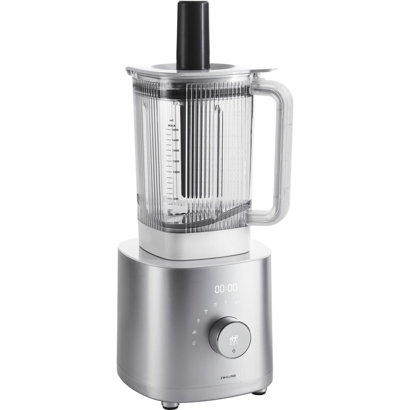 Frullatore ad alte prestazioni - AC Motor, argento,,large 7
