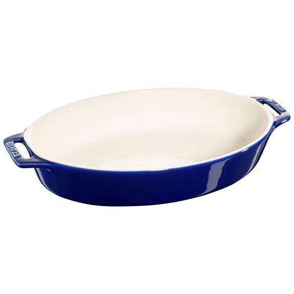 29-cm Ceramic Oven dish,,large