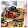 Shears set, 3 Piece | stainless steel,,large