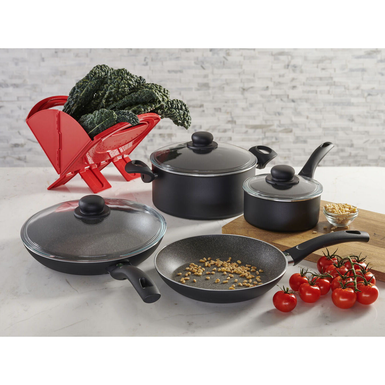 8-pc Cookware Set,,large 2