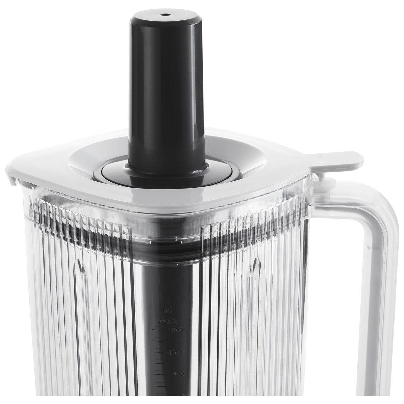 Power blender, AC Motor | Silver | US/CA,,large 10