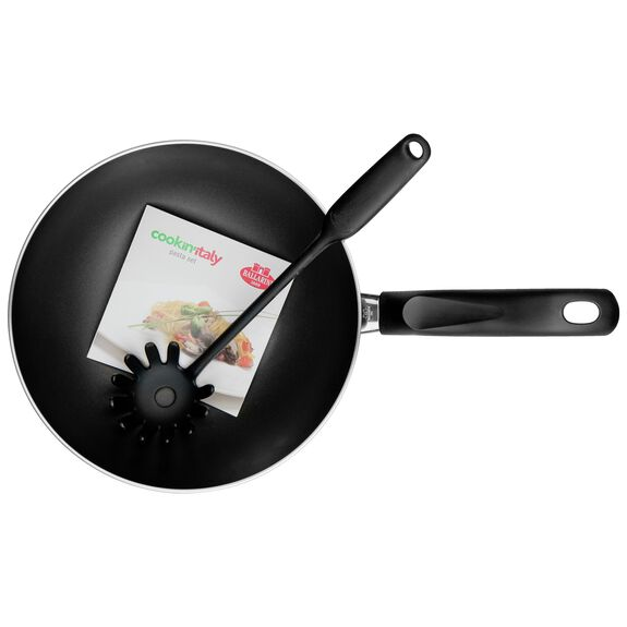 Pots and pans set,,large
