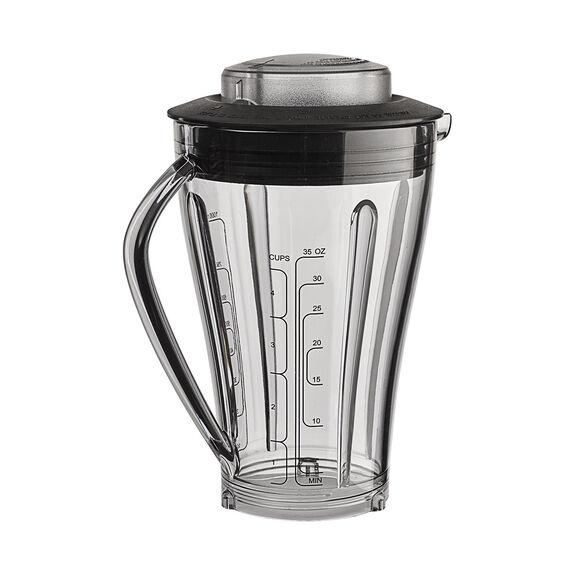 Countertop Blender - Metallic Grey,,large 5
