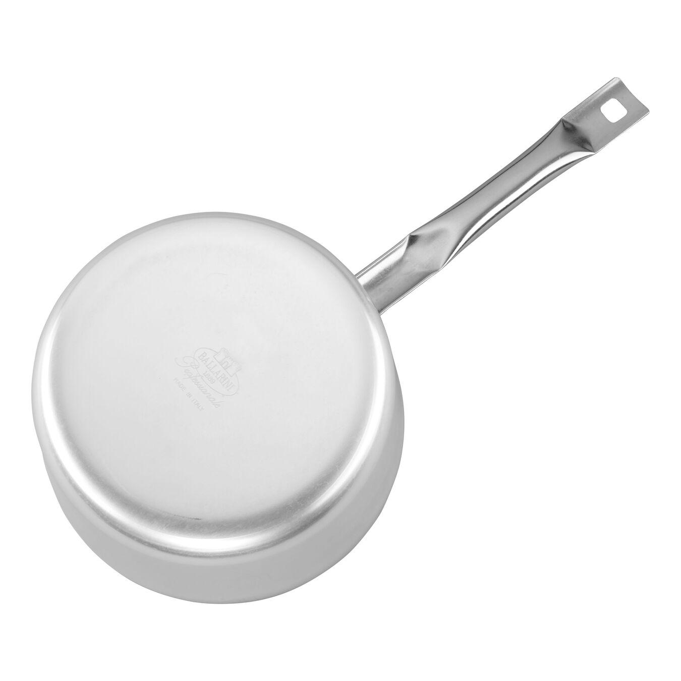 6 qt Sauce pan, aluminium ,,large 3