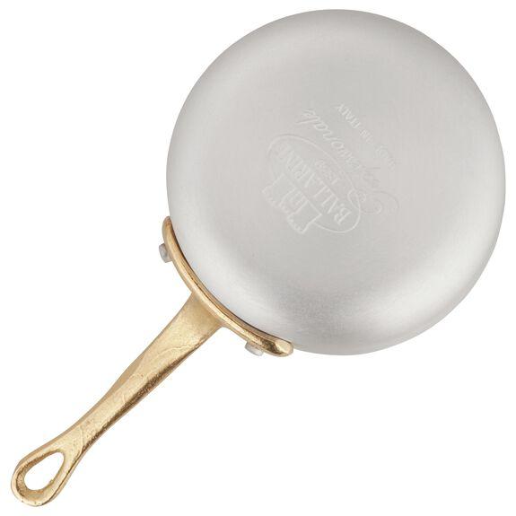 Aluminum Sauce pan, Silver,,large 3