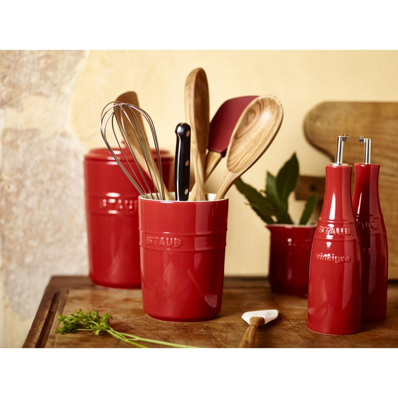 Porta utensili - 11 cm, ceramica,,large 2