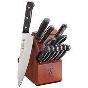 Henckels International Solution, 12-pc Knife Block Set