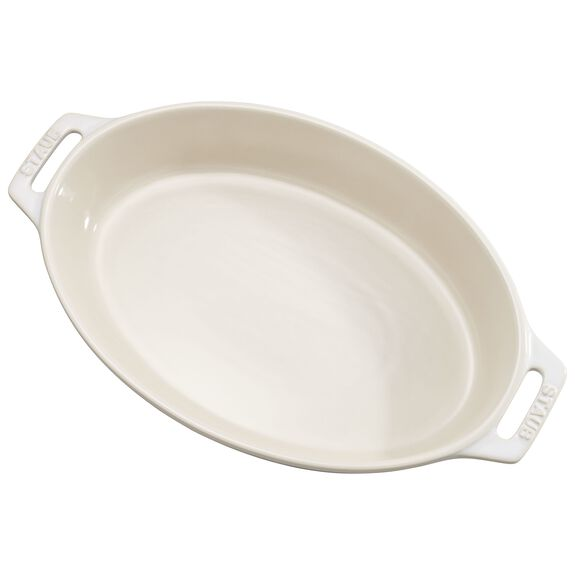 11.02-inch Ceramic Oven dish,,large 3