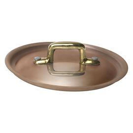 BALLARINI ServInTavola Copper, 4.25-inch Aluminum Lid