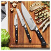 3-pc, Knife set,,large