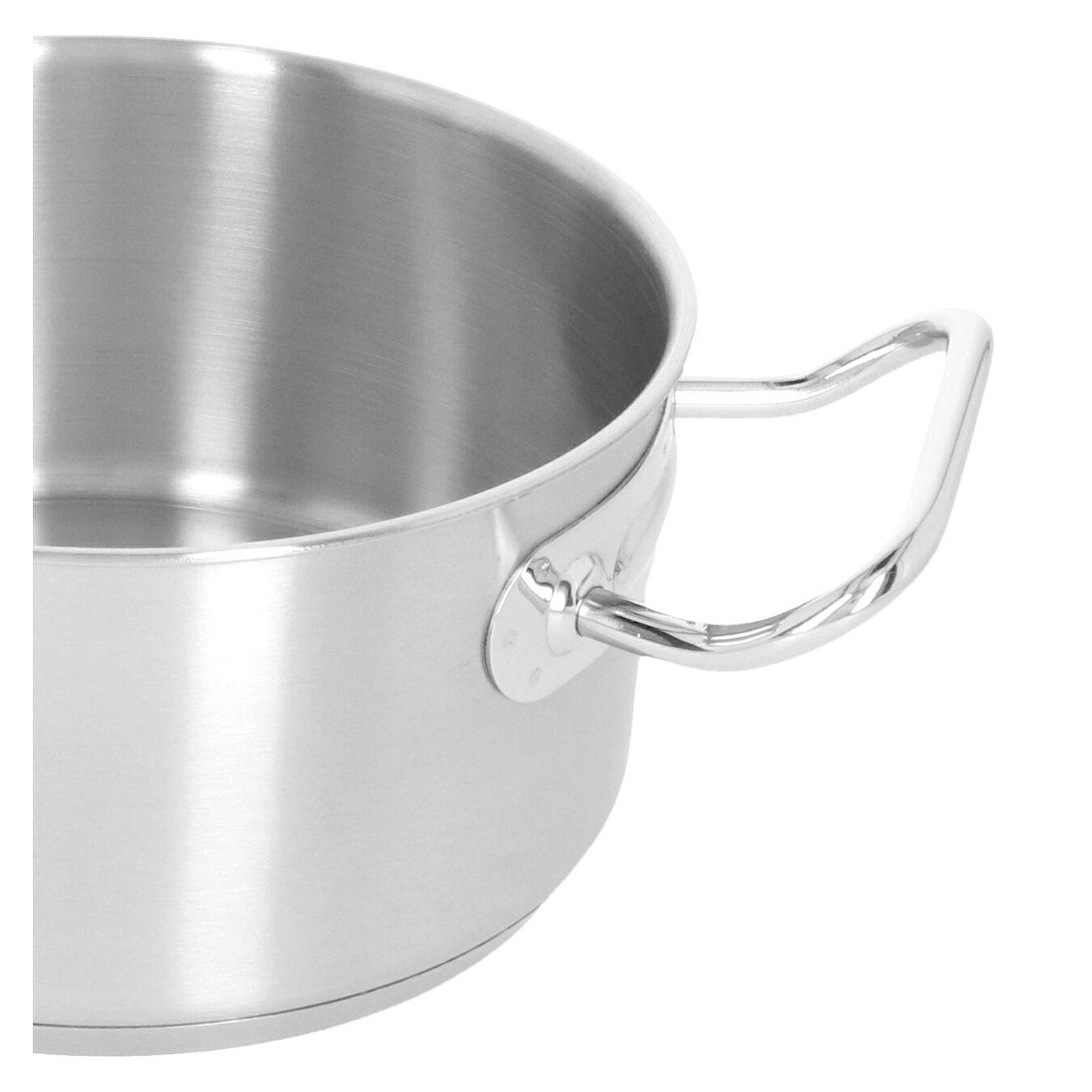 Kookpot met deksel 18 cm / 2 l,,large 4
