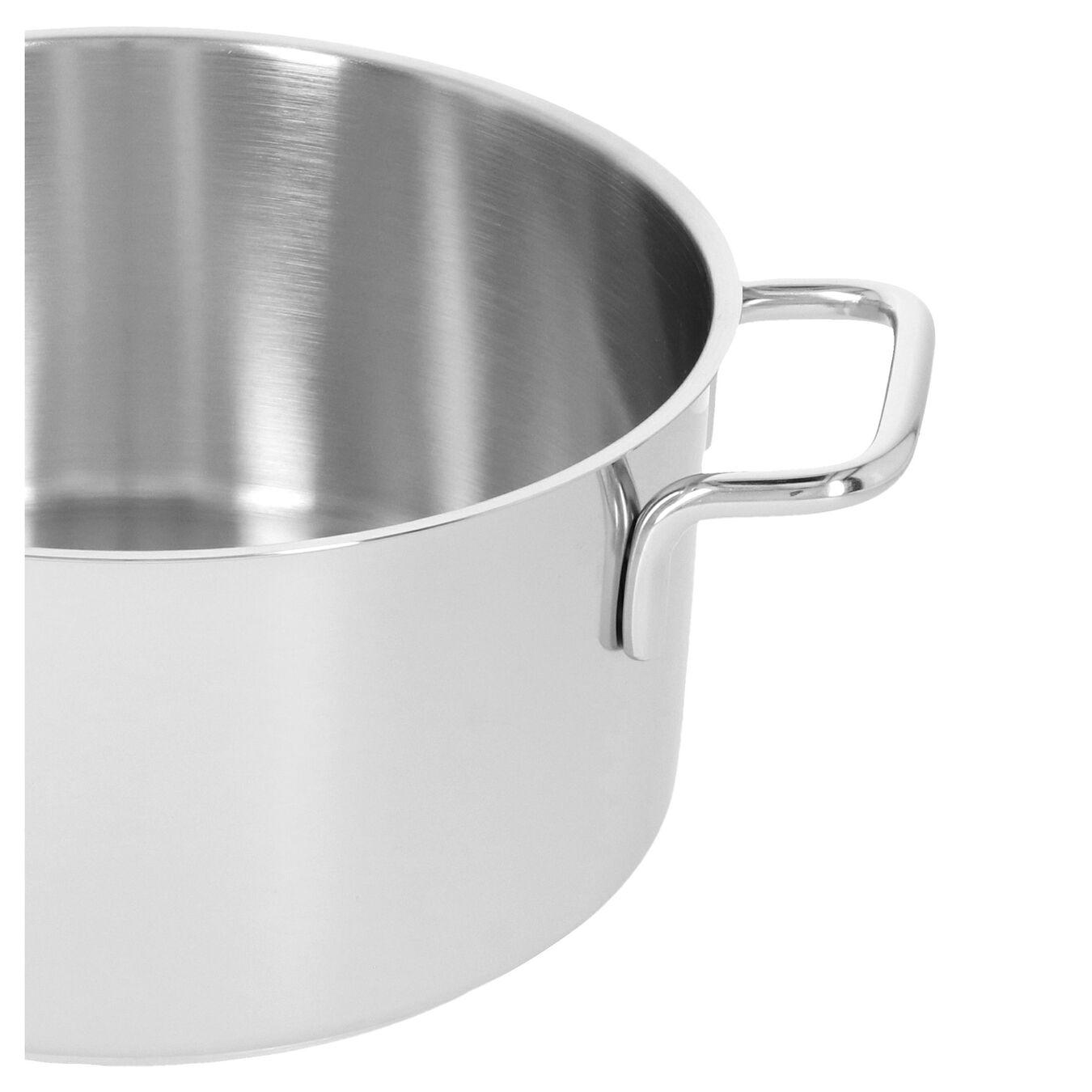 Kookpot met deksel 20 cm / 3 l,,large 3