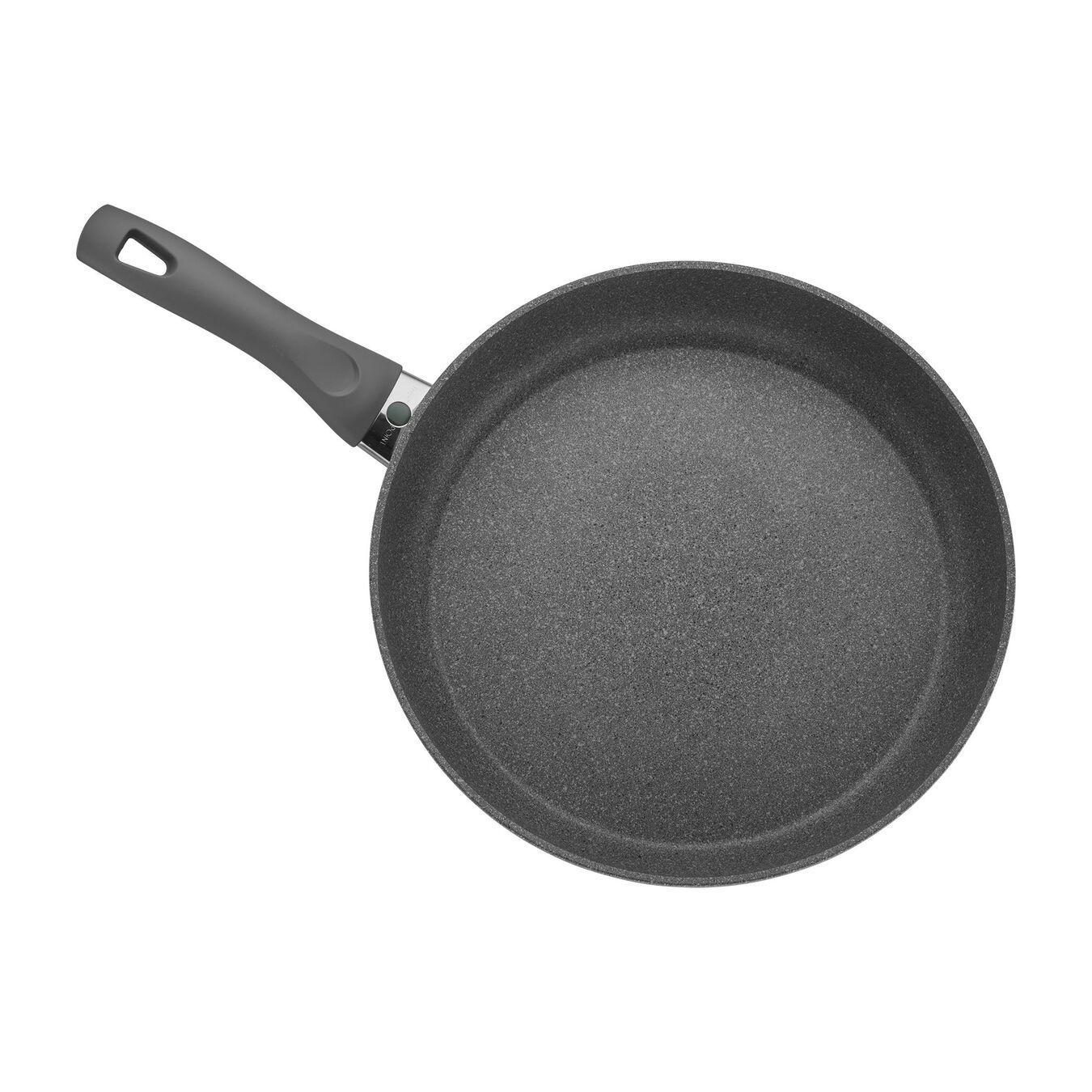 12-inch, Frying pan,,large 3