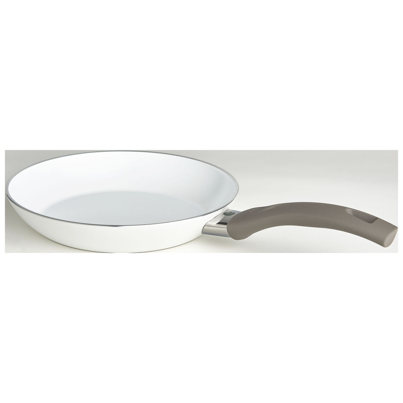 20 cm / 8 inch Special Formula Steel Frying pan,,large 1